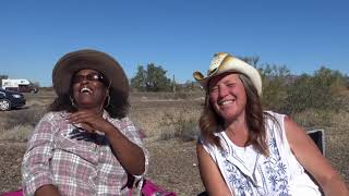 Download Solo Woman of Color: Nomad , Boondocker & RV Transporter Video
