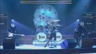 Download Småstjärnorna år 2000 Black Ingvars - Cherie Video