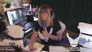Download FREE Full Show - 1-6-17 Randi Rhodes Show Live Stream Video