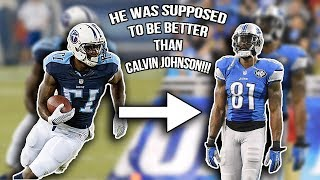 Download He Was Supposed To Be The Next Megatron!!!- The Dorial Green Beckham Story Video