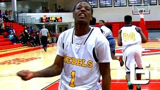 Download 5'7 Trae Jefferson Is UNSTOPPABLE! The Most EXCITING Player In High School! Video