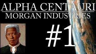 Download Alpha Centauri - Morgan Industries - Episode 1 Video