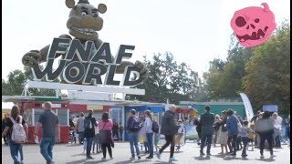 Download fnaf world theme park - Could it be real? Video