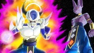 Download ONE SHOT HAKAI!? Beerus Raid!   Dragon Ball Xenoverse 2 Video