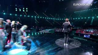 Download Musiqq - Angel In Disguise (Latvia) - Live - 2011 Eurovision Song Contest 2nd Semi Final Video