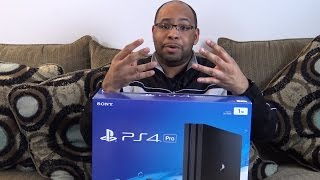 Download [Closed]The Ultimate PS4 Pro Giveaway Pack! 4 BIG Winners! International! Video