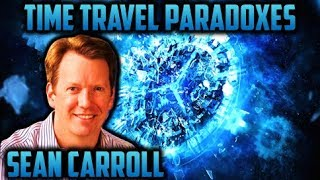 Download Sean Carroll: The Paradoxes of Time Travel Video