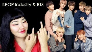 Download KPOP & BTS Rant / (Armys,Shipping Wars,Slave Contract...) Video