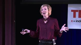 Download The Greatness Inside of You | Kristen Spear | TEDxFriendsU Video