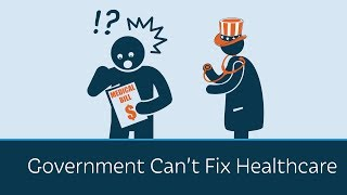 Download Government Can't Fix Healthcare Video