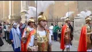 Download Vía Crucis viviente en Granada Video