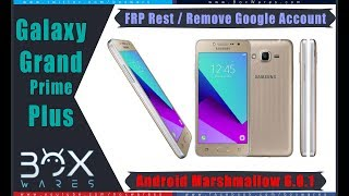 How to Root and Install Twrp Samsung Phones Grand Prime (SM-G531F