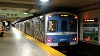 Download Filming and Riding the Baltimore Metro Subway Video