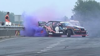 Download Lithuania Autoplius Drift Championship 3rd round in Palanga Video