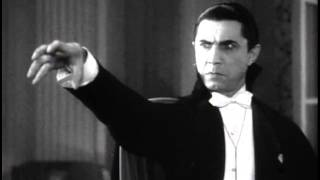 Download Scene from Dracula (1931) Video