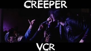 Download Creeper - VCR - Live at Manchester Punk Festival 2015 Video