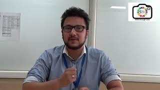 Download SDG Studio Nepal with Mr. Bisam Gyawali, Youth Programme Officer (UNDP) Video