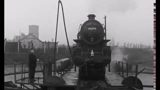Download A Railwayman's Film Darlington 1960 Video