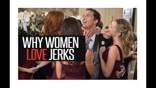Download Jordan Peterson: Why Women Love Jerks Video