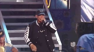 Download Chino y Nacho más Daddy Yankee, una dosis explosiva en PJ 2016 Video