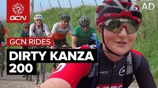 Download GCN Rides The 2018 Dirty Kanza 200 Video