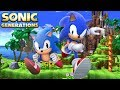 Download Sonic Generations (PC) [4K] - Green Hill Act 1 + 2 Video