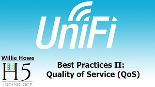 Download UniFi Best Practices II: Quality of Service (QoS) Video