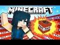 Download Minecraft - BLOWING UP MINECRAFT! MY TNT CHALLENGE WITH MODS! Video