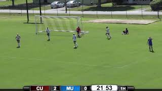 Download Highlights: WSOC vs Madonna Video