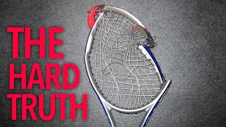 Download Why You Won't Become a 4.5 Tennis Player (Watch This) Video