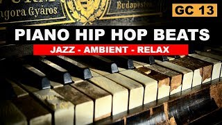Download Piano Hip Hop Beats ''Welcome To The Orchestra'' (Trip Hop, Jazz Hop, Ambient) by GC #13 Video