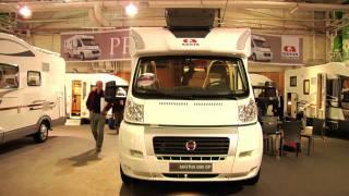 Download Video Les camping-cars, avec lit central et lit de pavillon le meilleur choix Video