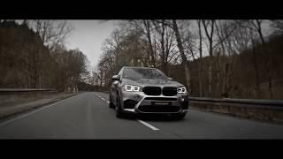 Download BMW X5M /// MANHART MHX5 700 Video