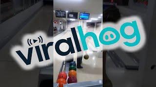 Download Bowling Disaster || ViralHog Video