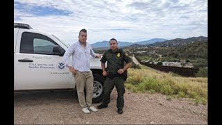 Download The Technology At The US-Mexico Border - BBC Click Video