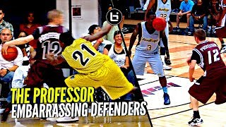 Download 10 Times The Professor EMBARRASSED Defenders After Toying With Them!! Video