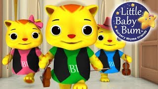 Download Nursery Rhymes | *Volume-10* | Live Compilation from Little Baby Bum! | Live Stream! Video