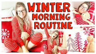 Download My Morning Routine: Winter Holiday Edition Video