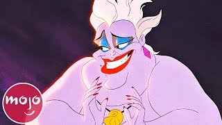 Download Top 10 Disney Villains Who Were Right All Along Video