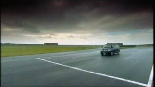 Download Fifth Gear SHOOT-OUT! VW TRANSPORTER v MERCEDES VITO X Video