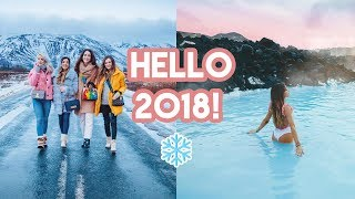 Download WHAT A START TO 2018!   Amelia Liana Video