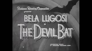 Download Shock Theater The Devil Bat Video