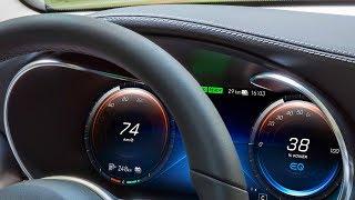 Download 2018 C-class facelift interior Video