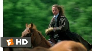 Download Tristan Returns - Legends of the Fall (6/8) Movie CLIP (1994) HD Video