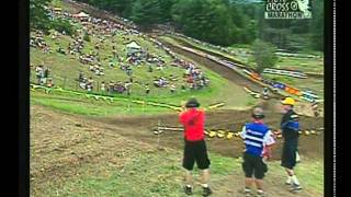 Download 2003 AMA Motocross Rd 7 Unadilla Video