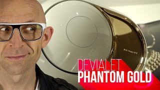 Download ONE SPEAKER, ROCK CONCERT LOUD!? Phantom Gold! Video