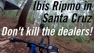 Download Can I sell some Ripmos? Traveling to Ibis HQ for the Ripmo dealer launch! Video