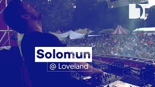 Download Solomun | Loveland, Amsterdam DJ Set | DanceTrippin Video
