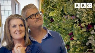 Download The Baileys' makeover reaction - Your Home In Their Hands: Series 1 Episode 2 - BBC One Video