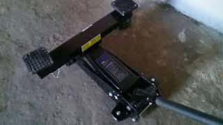 Download SGS Trolley Jack(3T) Video
